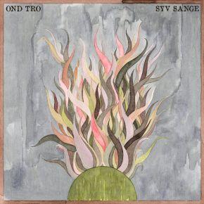 """Syv Sange - 7"""" (Farvet Vinyl) / Ond Tro / 2020"""