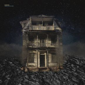 Where Demons Hide - LP (Farvet vinyl) / Deerborn / 2020