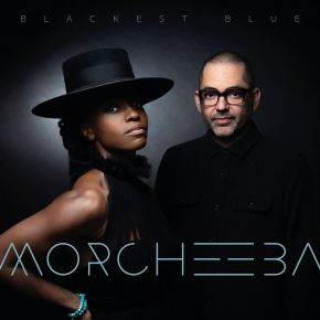 Blackest Blue - CD / Morcheeba  / 2021