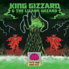 I'm In Your Mind Fuzz - LP (LRSD 2020 Farvet Vinyl) / King Gizzard & The Lizard Wizard / 2014 / 2020
