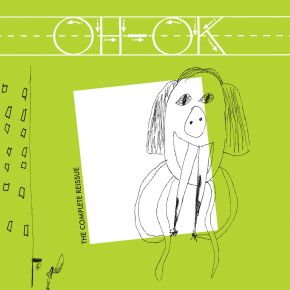 The Complete Reissue - LP / Oh-OK / 2011