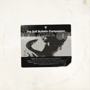 The Soft Bulletin (Companion Disc) - 2LP (RSD 2021 Farvet Vinyl) / The Flaming Lips / 1999/2021