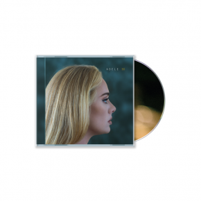 30 (Thirty) - CD / Adele / 2021