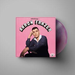 Introducing..... - LP (Farvet Vinyl) / Aaron Frazer / 2021
