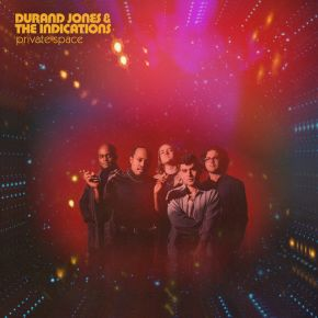 Private Space - CD / Durand Jones & The Indications  / 2021