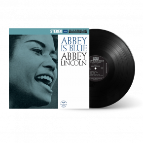 Abbey Is Blue - LP / Abbey Lincoln / 1959/2021