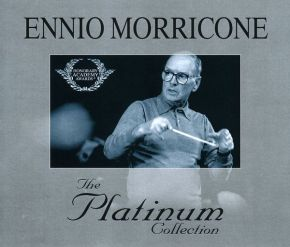 The Platinum Collection - 3CD / Ennio Morricone / 2007