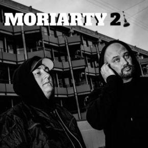 Moriarty 2 - LP / Moriarty / 2017