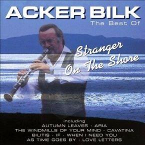 Stranger On The Shore: The Best Of - CD / Acker Blik / 1996 / 2001