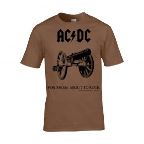 AC/DC For Those About To Rock T-Shirt / AC/DC / 2019