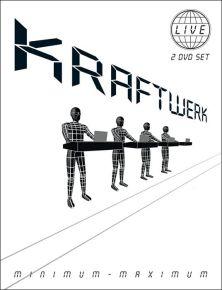 Minimum - Maximum - Live (2DVD) / Kraftwerk / 2005