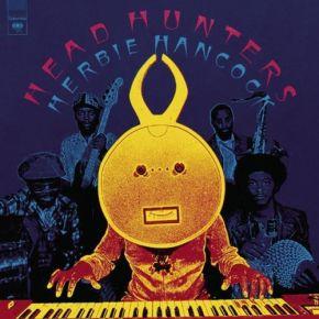 Head Hunters - LP / Herbie Hancock / 1974 / 2009