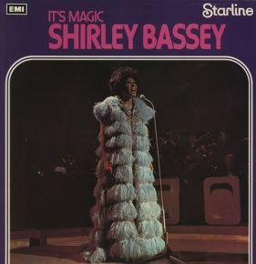 It's Magic - LP / Shirley Bassey / 1965