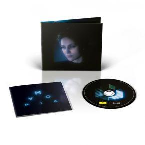 Myopia - CD (Deluxe) / Agnes Obel / 2020