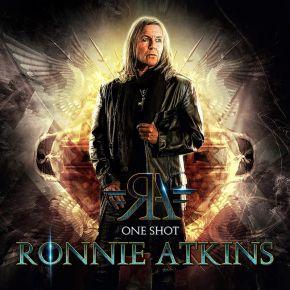 One Shot - CD / Ronnie Atkins / 2021