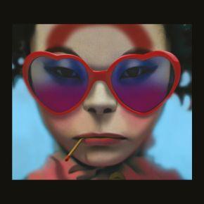 Humanz - CD / Gorillaz / 2017