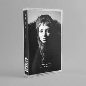 All Mirrors - MC / Angel Olsen / 2019