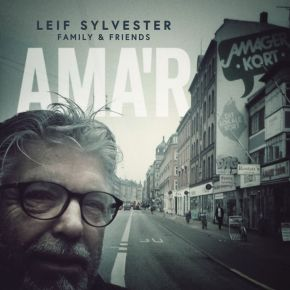 Ama'r - LP / Leif Sylvester (w/ Family And Friends) / 2016