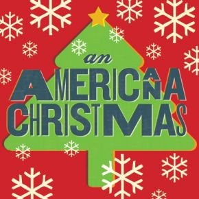 An Americana Christmas - LP / Various Artists / 2015