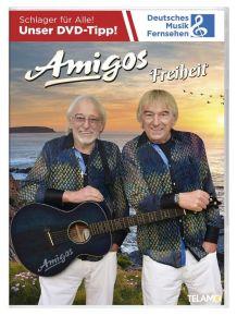 Freiheit - DVD / Amigos / 2021