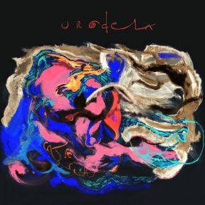 Urodela - LP / Anders P. Jensen / 2019
