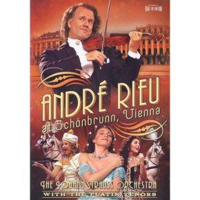 At Schönbrunn, Vienna - DVD / Andre Rieu / 2006 / 2013