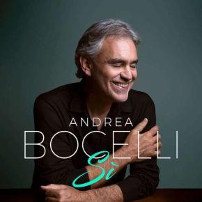 Si - CD (Deluxe Edition) / Andrea Bocelli / 2018