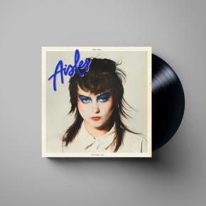 """Aisles - 12"""" EP / Angel Olsen / 2021"""