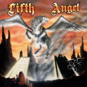 Fifth Angel - LP / Fifth Angel / 1986 / 2020
