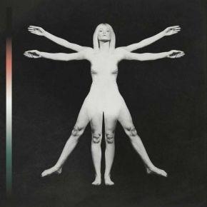 Lifeforms - CD / Angels & Airwaves / 2021
