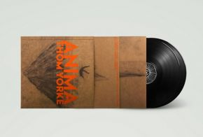 Anima - 2LP / Thom Yorke / 2019