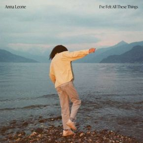 I've Felt All These Things - LP / Anna Leone / 2021