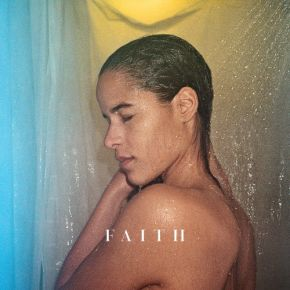 Faith - LP / Anya / 2019