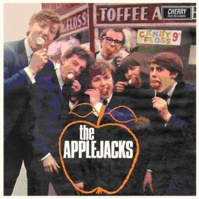 Applejacks - CD / The Applejacks / 2009