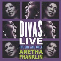 Divas Live - CD+DVD / Aretha Franklin / 2017