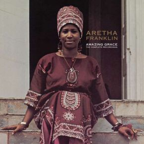 Amazing Grace | The Complete Recordings - 4LP / Aretha Franklin / 1972 / 2019