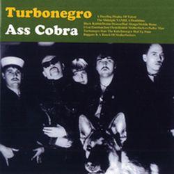 Ass Cobra - LP (Gul vinyl) / Turbonegro / 1996 / 2019