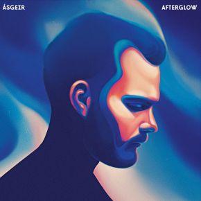 Afterglow - LP (Farvet vinyl) / Ásgeir / 2017