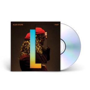 Apart - CD / Allen Stone / 2021