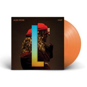 Apart - LP (Orange Vinyl) / Allen Stone / 2021