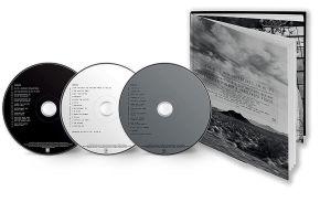 New Adventures In Hi-Fi - 2CD+Blu-ray (25th Anniversary) / R.E.M. / 1996/2021