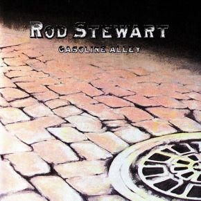 Gasoline Alley - cd / Rod Stewart / 1970