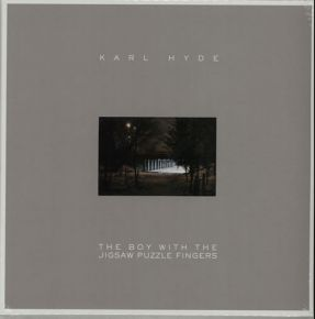 """The Boy With The Jigsaw Puzzle Fingers / Record Store Day 2013 - 7"""" / Karl hyde / 2013"""