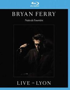Live In Lyon - Blu-Ray / Bryan Ferry / 2013
