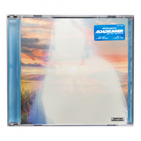 Roadrunner: New Light, New Machine - CD / Brockhampton / 2021
