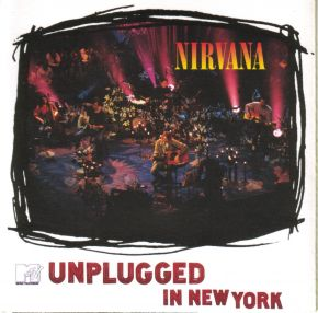 MTV Unplugged In New York - LP / Nirvana / 1994