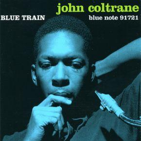 Blue Train - LP / John Coltrane / 1957/2014