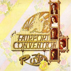 Rosie - LP / Fairport Convention / 1973