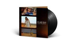 Flag Day (Official Soundtrack) - LP / Eddie Vedder | Glen Hansard | Soundtrack / 2021