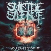 You Can't Stop Me - LP / Suicide Silence / 2014